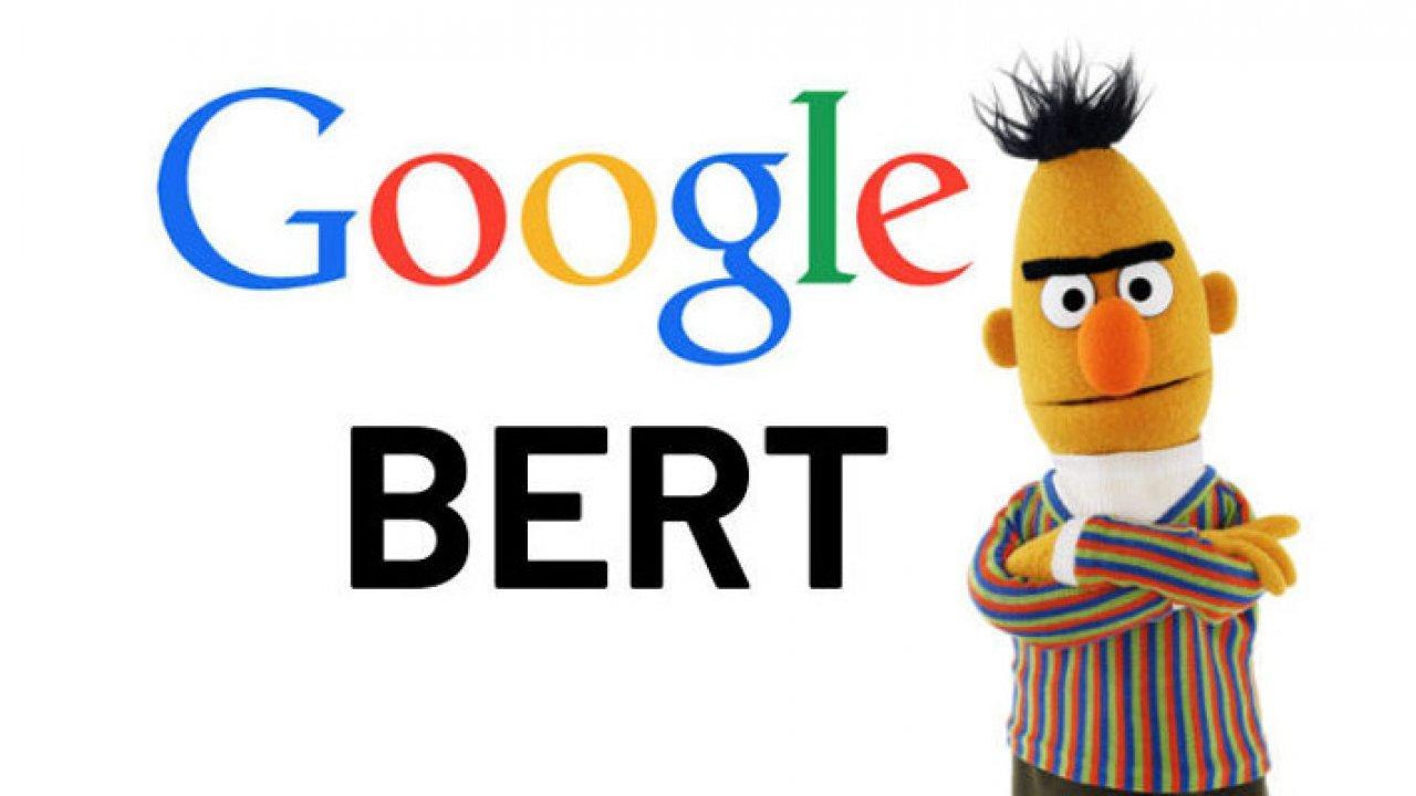 Google BERT: come analizza i contenuti del sito