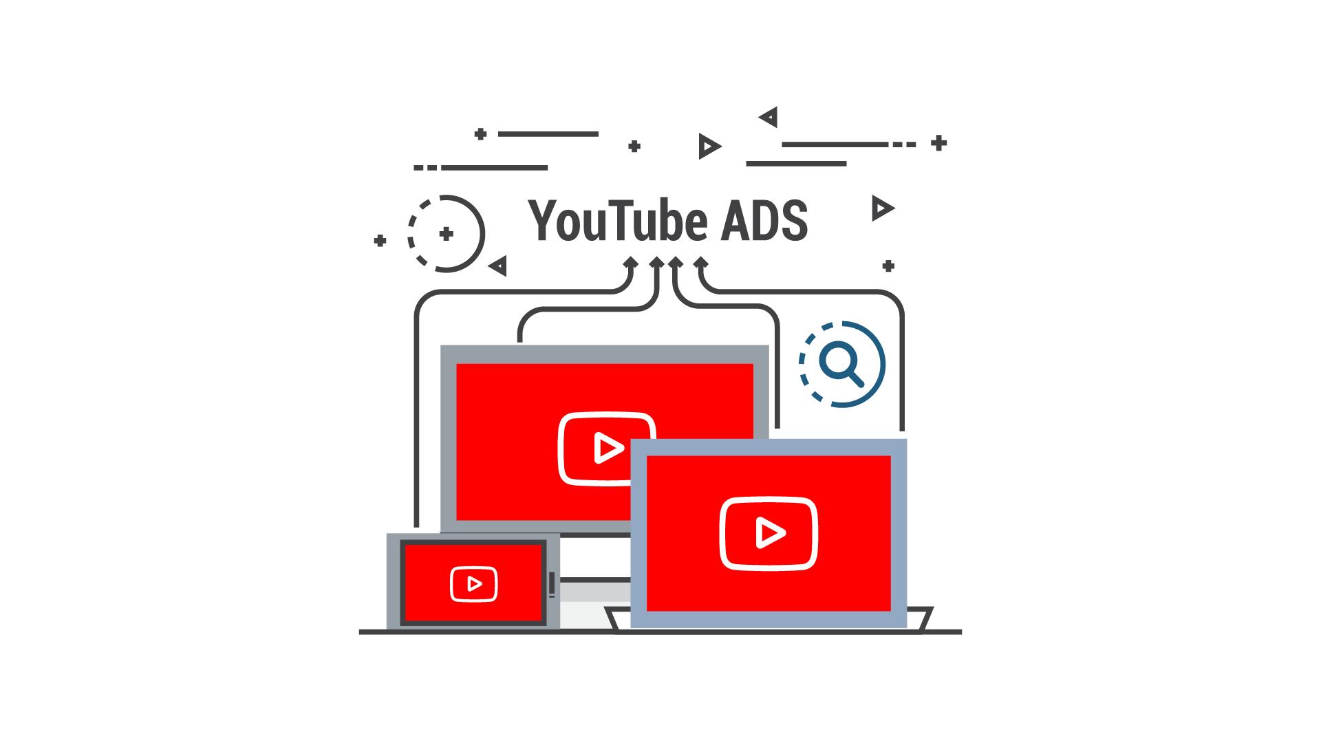 Google Ads porta le shopping su YouTube con annunci di azione
