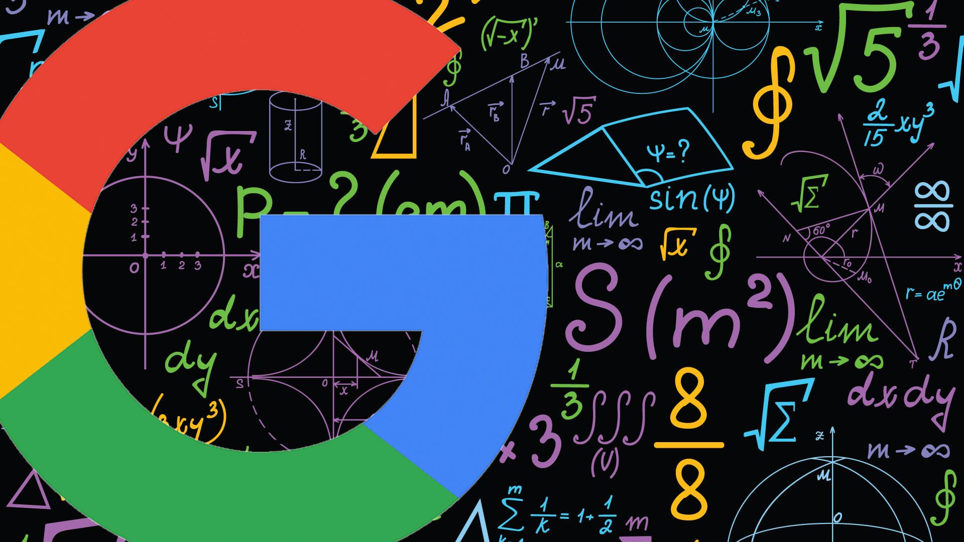 Gli aggiornamenti dell'algoritmo Google più importanti