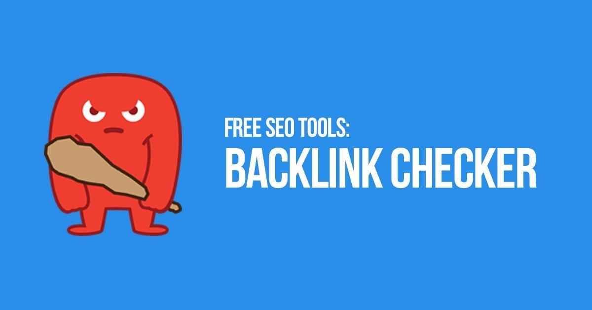 I 7 migliori backlink checker gratis