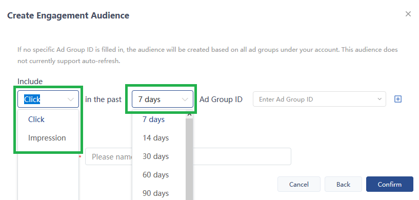 tiktok-pixel-custom-audience-engagement