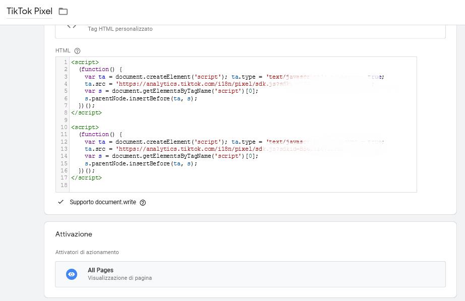 tiktok-pixel-installazione-tagmanager